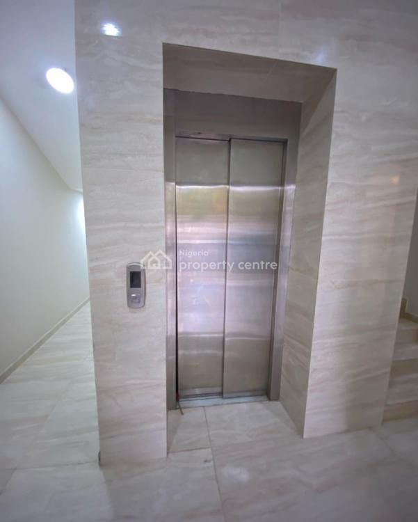 Luxury New Property, Lekki Phase 1, Lekki, Lagos, Flat / Apartment for Sale