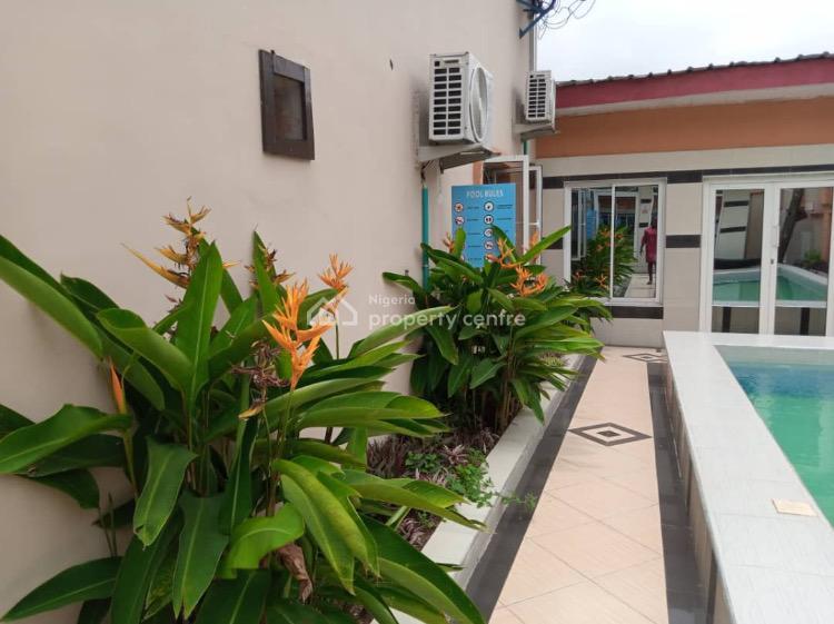 One Bedroom Studio Apartment, Adeola Odeku, Oniru, Victoria Island (vi), Lagos, Flat / Apartment Short Let