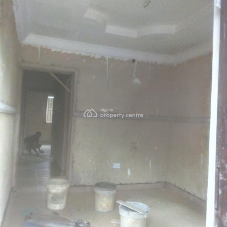 Newly Built Room Self Contained, Alagbole, Ojodu, Lagos, Self Contained (single Rooms) for Rent