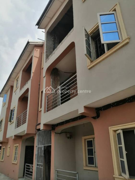 a Newly Built 3 Bedroom Flat, Alapere, Ketu, Lagos, Flat for Rent
