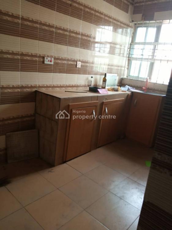 2 Bedroom Flat Apartment, Shomolu, Lagos, Flat for Rent