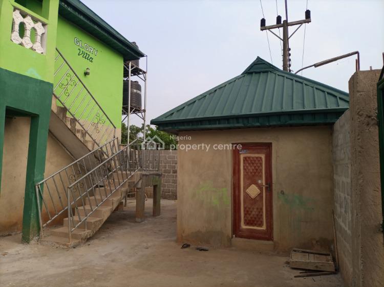 Glory Villa, Broad Street, Igodan Lisa, Okitipupa, Ondo, Self Contained (single Rooms) for Rent