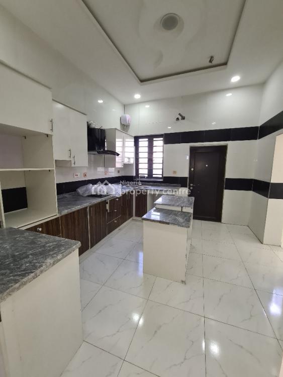 Luxury 4 Bedroom Detached Duplex in a Secured Estate, Thomas Estate, Ajah, Lagos, Detached Duplex for Sale