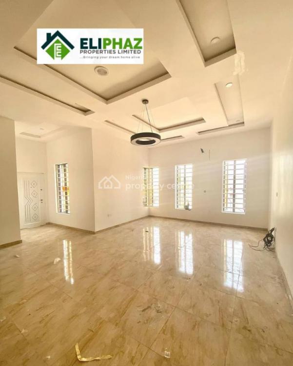 Exquisite 4 Bedroom Semi Detached, 2nd Toll Gate, Lekki, Lagos, Semi-detached Duplex for Sale