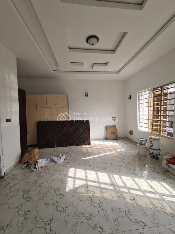 Luxury 4 Bedroom Semi Detached Duplex in a Gated Estate, Thomas Estate, Ajah, Lagos, Semi-detached Duplex for Sale