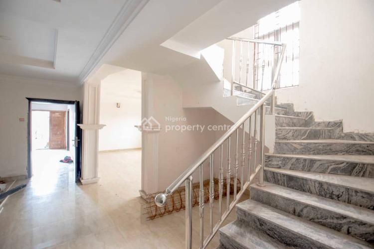 4 Bedrooms Semi Detached + Studio Apartment + 1 Bq, Lekki Phase 1, Lekki, Lagos, Semi-detached Duplex for Rent