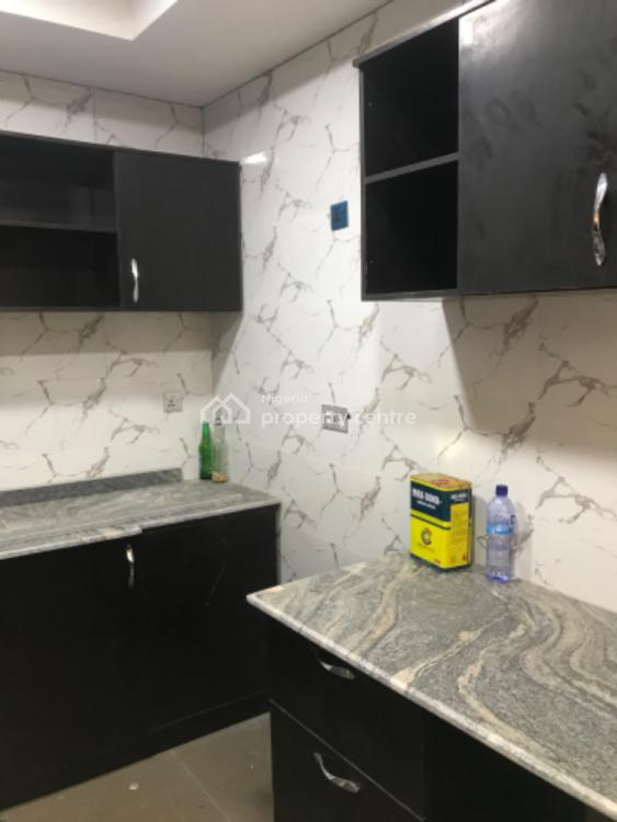 2 Bedroom Apartment, Gra Phase 1, Magodo, Lagos, Flat Short Let