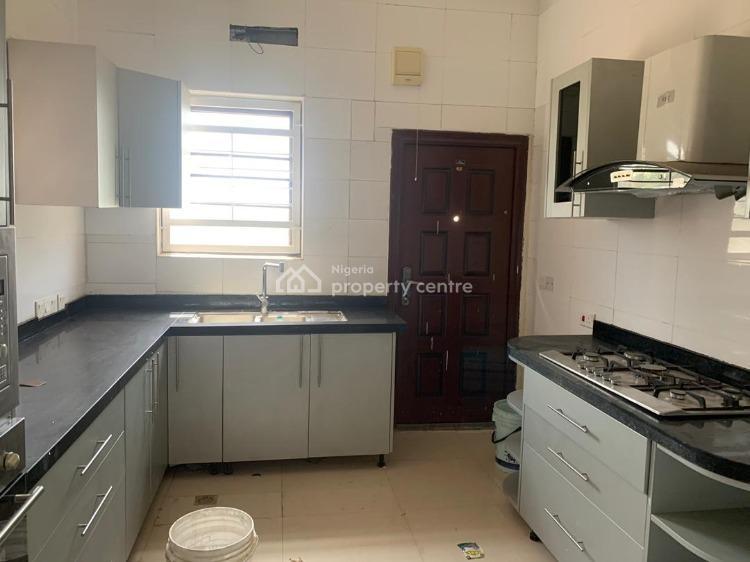 4 Bedroom Terrace Duplex, Wuye, Abuja, House for Rent