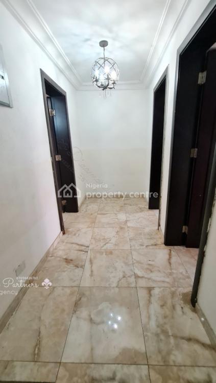 5 Bedroom Terrace, Victoria Island (vi), Lagos, Terraced Duplex for Rent