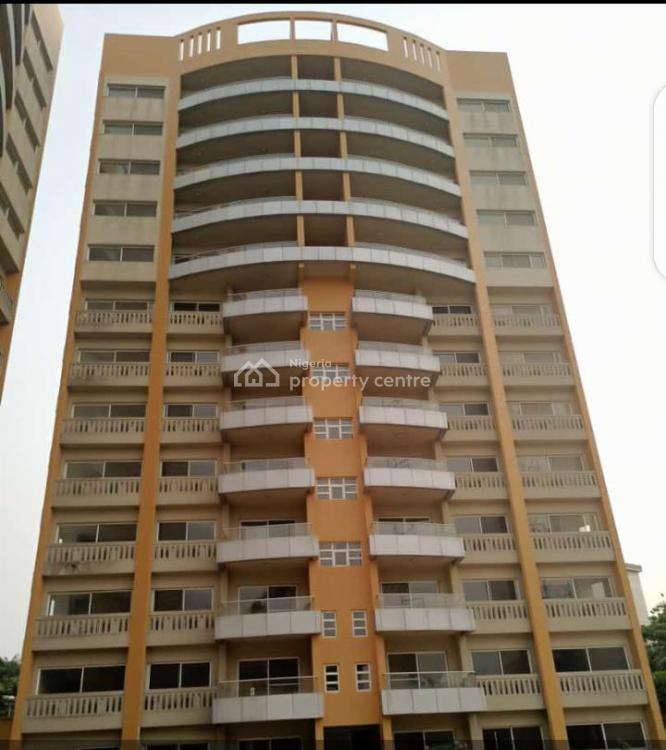 26 Units 3 Bedroom Building, Ikoyi, Lagos, House for Sale