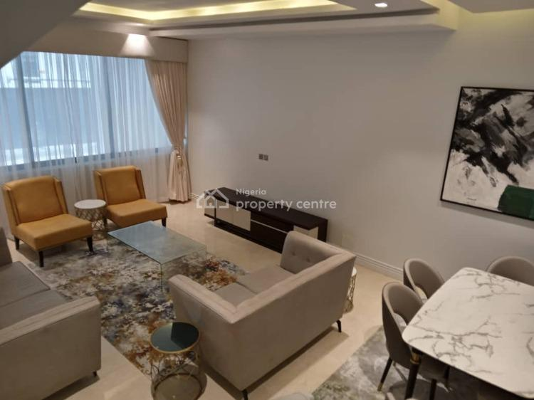 3 Bedroom, Banana Island, Ikoyi, Lagos, Terraced Duplex for Sale