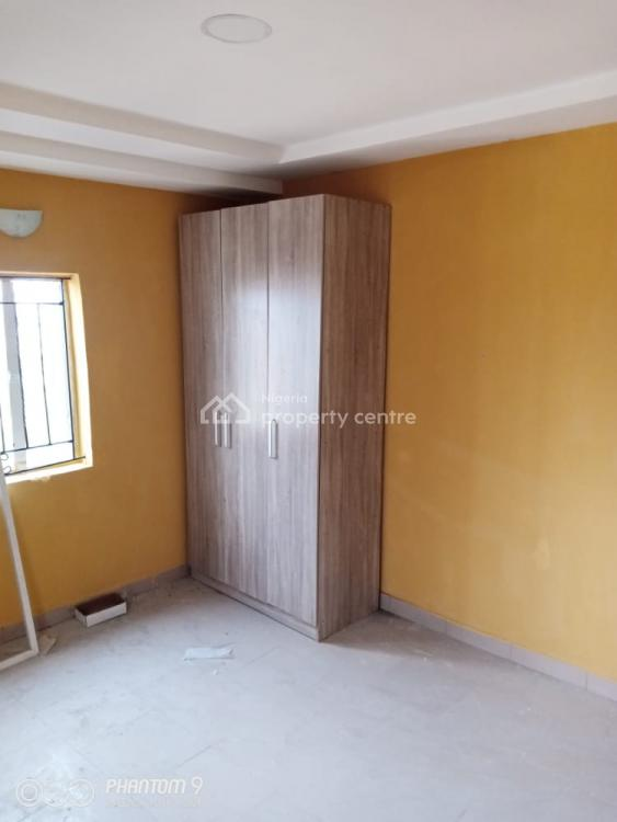 2 Bedroom Flat, Goodnews Estate, Sangotedo, Ajah, Lagos, Flat for Rent