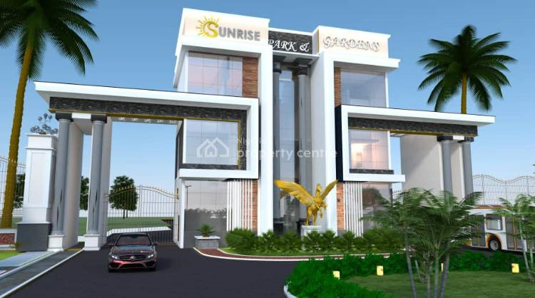 Sunrise Park and Gardens, Abeokuta South, Ogun, Mixed-use Land for Sale