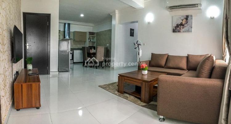 a Two Bedroom Apartment, Oyekan Close Opposite Updc Estate Road Off Whitesand School Road By El, Lekki Phase 1, Lekki, Lagos, Flat Short Let