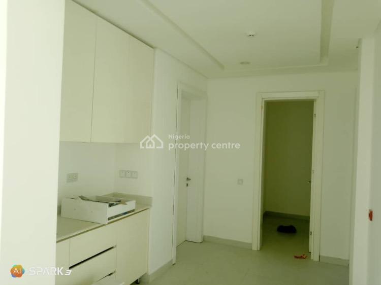 Luxury 3 Bedroom Masonite with a Room Bq, Ba, Banana Island, Ikoyi, Lagos, House for Rent