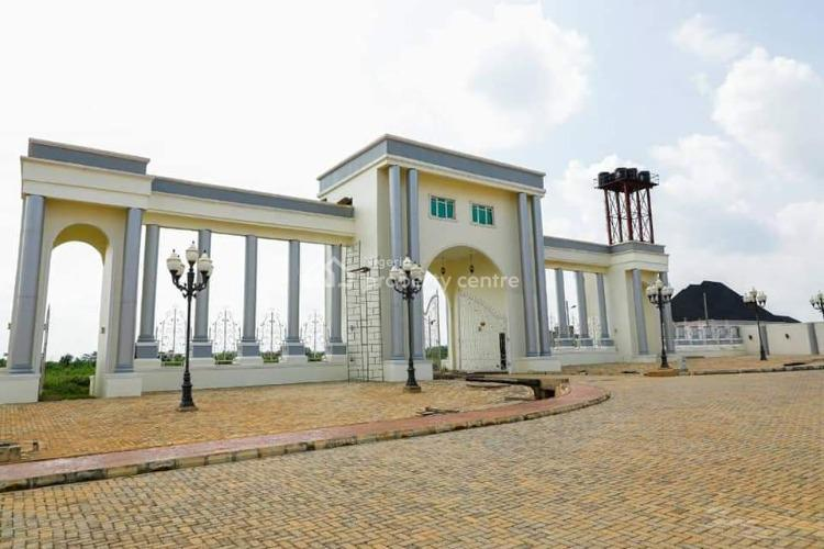 Town Park and Gardens, Ikorodu, Lagos, Mixed-use Land for Sale