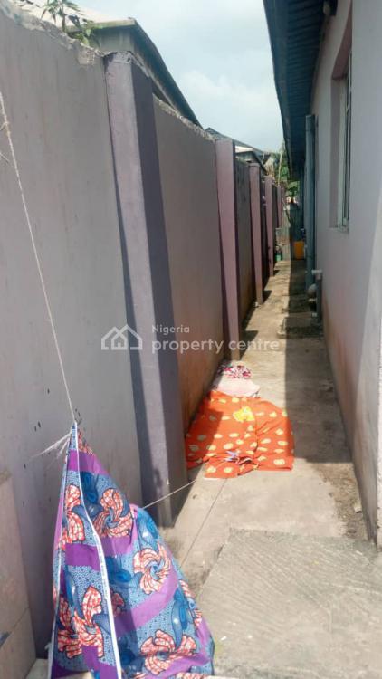 a Nice Bungalow at a Good Location, Adeba, Lakowe, Ibeju Lekki, Lagos, Block of Flats for Sale