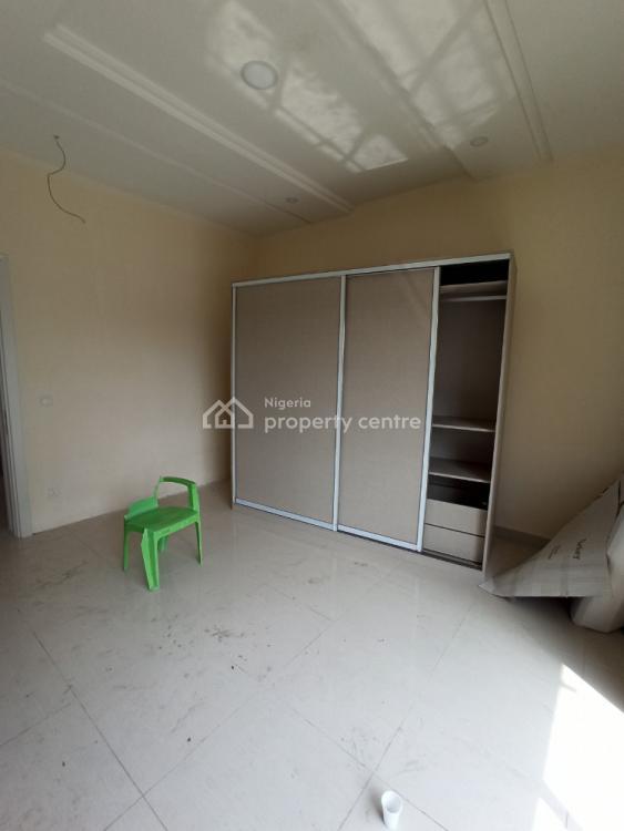 Brand New 4 Bedroom Detached Duplex, Lekki Phase 1, Lekki, Lagos, Terraced Duplex for Sale