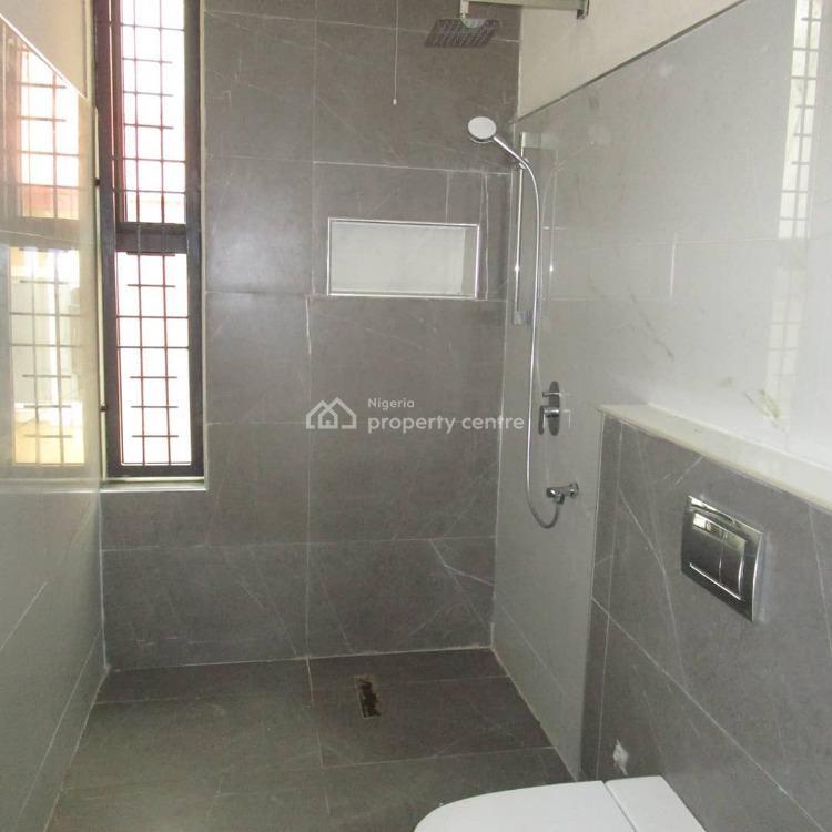 3 Bedroom Flat with Bq, Opposite Nicon Town Lekki, Ilasan, Lekki, Lagos, Flat for Sale