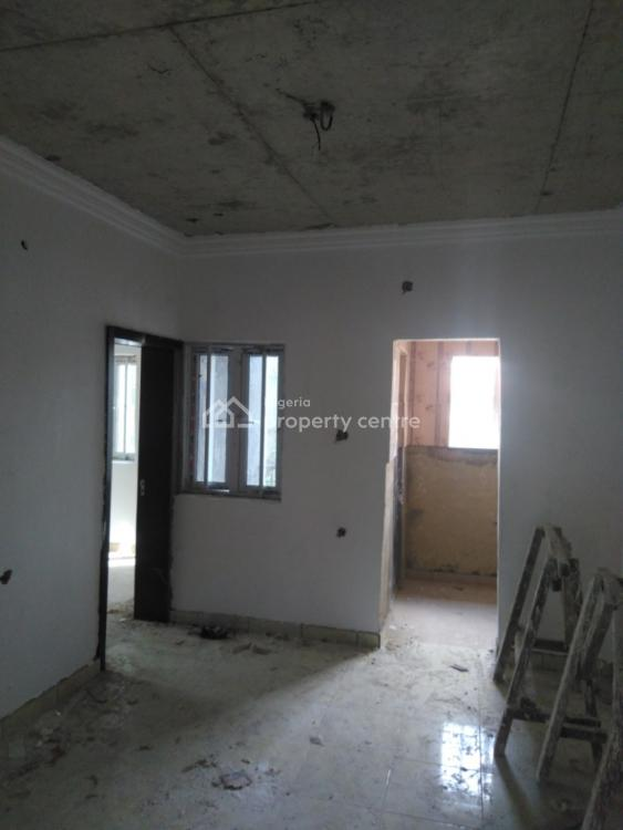 Newly Built Mini Flat in Good Environment, Off Harbert Macaulay, Bidemi Agent, Sabo, Yaba, Lagos, Mini Flat for Rent
