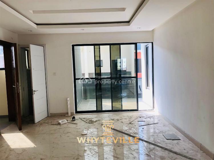 Luxury 4 Bedroom Flat with Estate Facilities, Jakande, Lekki, Lagos, Terraced Duplex for Sale