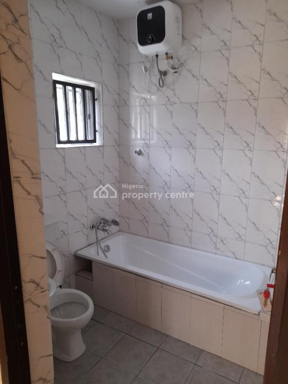 Luxury Brand New 3 Bedroom Flat, Peter Odili Road, Trans Amadi, Port Harcourt, Rivers, Flat for Rent
