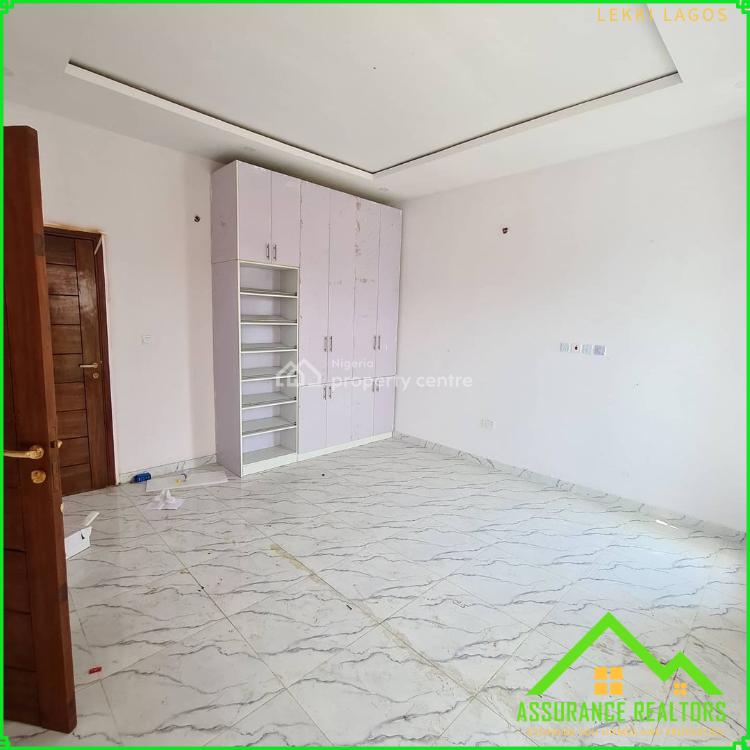 4 Bedroom Semi Detached Duplex, Ikota, Lekki, Lagos, Detached Duplex for Sale