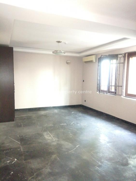 Luxury Built a Room Studio Apartment, Banana Island Estate, Banana Island, Ikoyi, Lagos, Flat for Rent