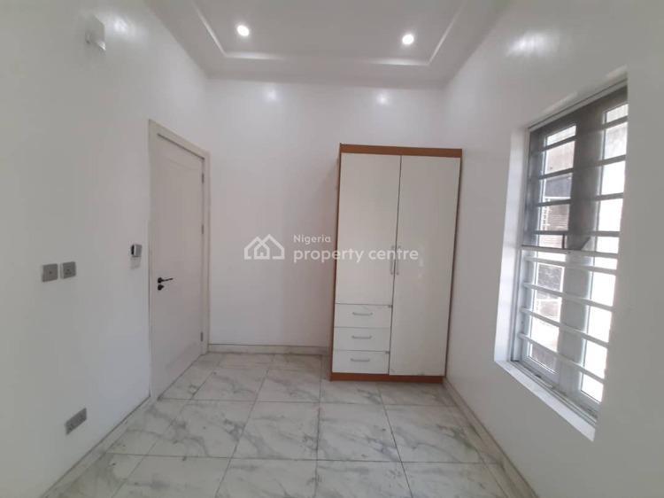 Well Built 4 Bedroom Ensuite Detached Duplex, Osapa, Lekki, Lagos, Detached Duplex for Sale