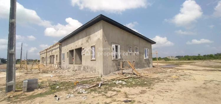 3 Bedroom Bungalow, Awoyaya, Ibeju Lekki, Lagos, Detached Bungalow for Sale