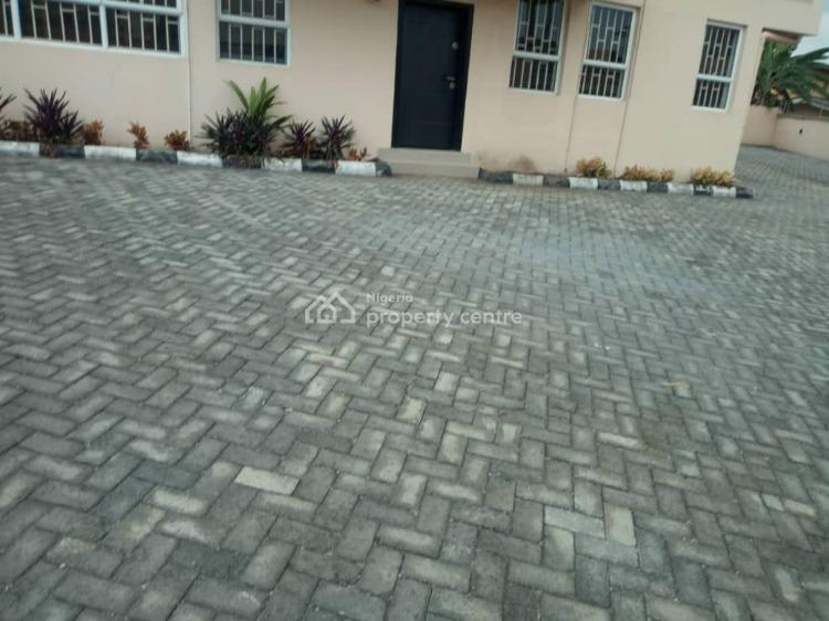 Serviced and Furnished 2 Bedroom Flat., Maryland Street, Maryland, Lagos, Flat for Rent
