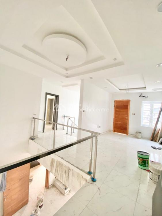 Luxury 5 Bedroom Detached Duplex with Swimming Pool Available, Ikota, Lekki, Lagos, Detached Duplex for Sale