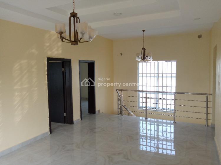 5 Bedroom Luxurious Duplex, Ikota, Lekki, Lagos, Detached Duplex for Sale