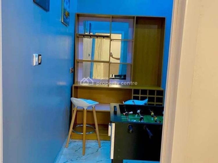 3 Bedroom Duplex, Lcc, Lekki, Lagos, Detached Duplex Short Let