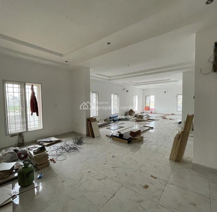 5 Bedroom Fully Detached Duplex, Chevron Toll Gate, Lekki, Lagos, Detached Duplex for Sale