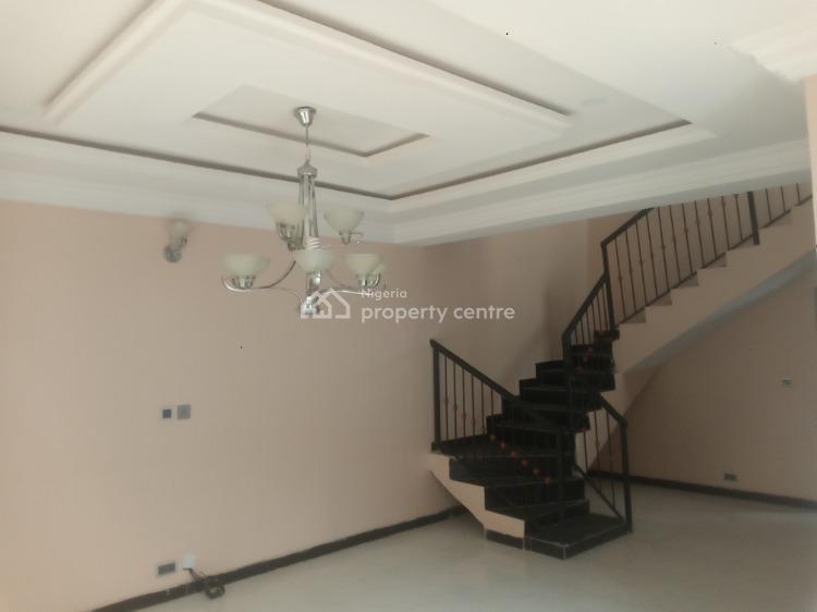 3 Bedroom Duplex, Honorable Ajayi, Ilasan, Lekki, Lagos, Flat for Rent
