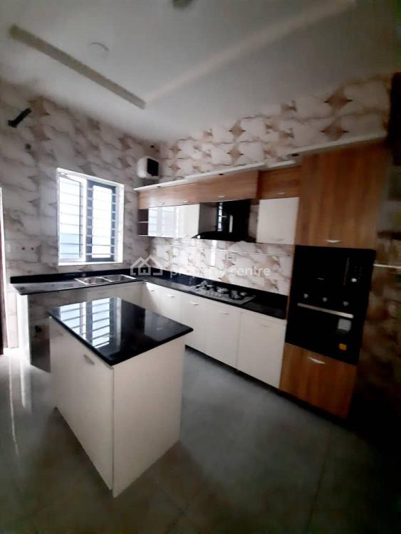 4 Bedroom Semi Detached Duplex and a Bq, Oral Estate, Ikota, Lekki, Lagos, Semi-detached Duplex for Sale