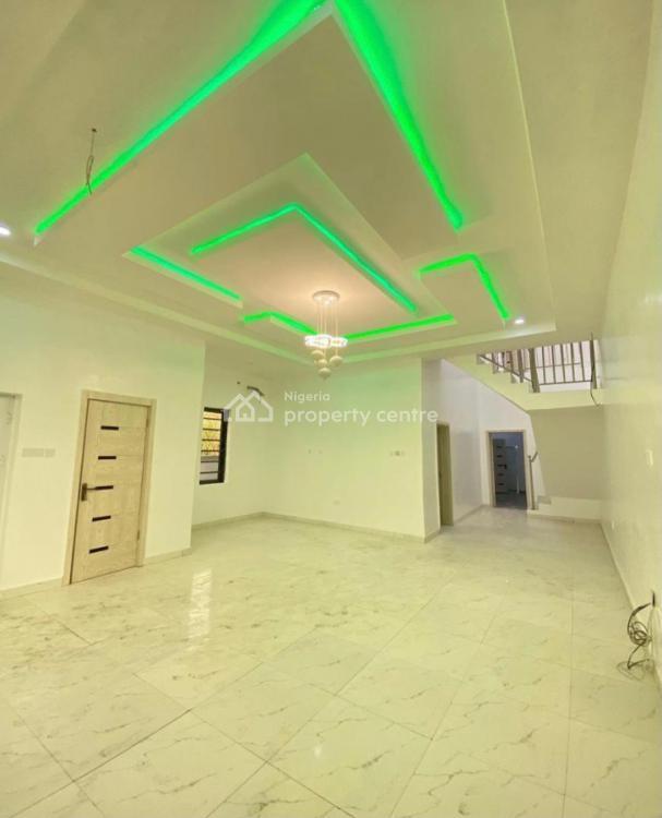 Luxury 4 Bedroom Semi Detached Duplex, Ado Road, Close to The Bridge, Ajah, Lagos, Semi-detached Duplex for Sale