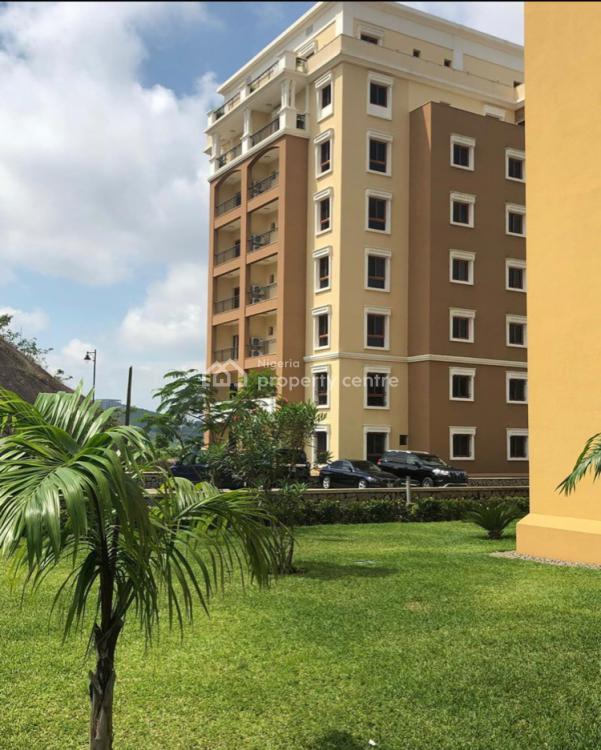 Upscale Apartment, Asokoro District, Abuja, Flat for Sale
