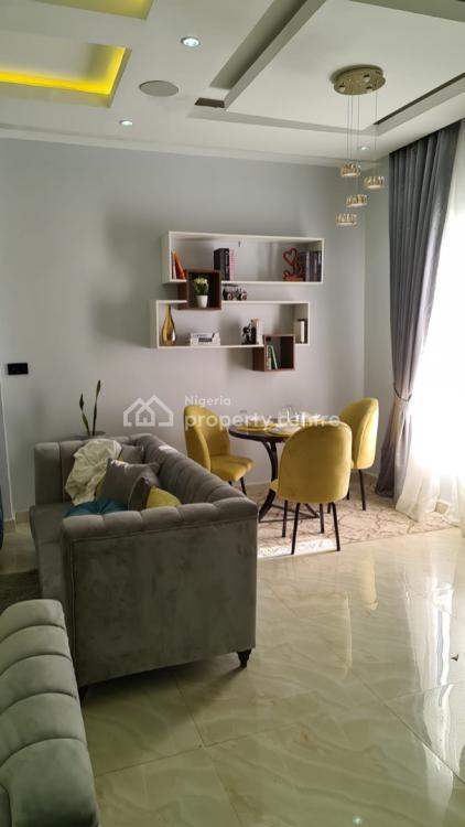 Luxurious 2 Bedroom Furnished Apartment, Mabushi, Abuja, Flat / Apartment Short Let