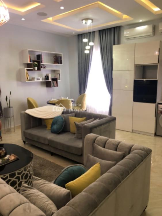 Luxurious 2 Bedroom Furnished Apartment, Mabushi, Abuja, Flat Short Let