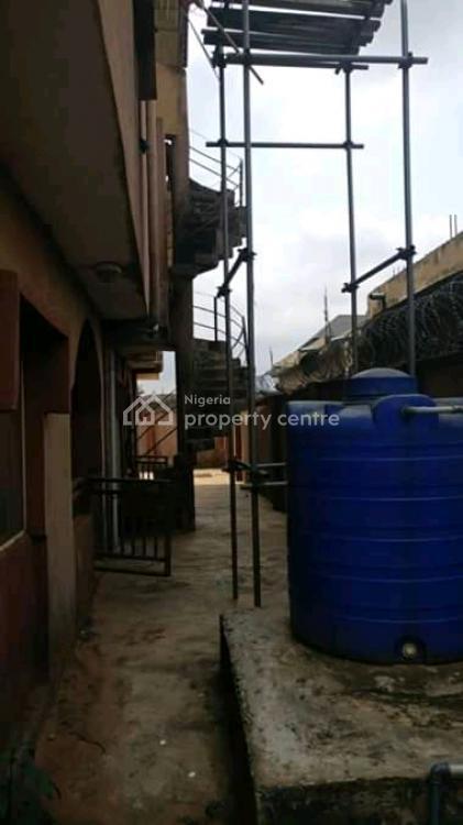 Executive Block of 5 Flats with Penthouse. C of O, Aboru Estate, Iyana Ipaja, Ipaja, Lagos, Block of Flats for Sale