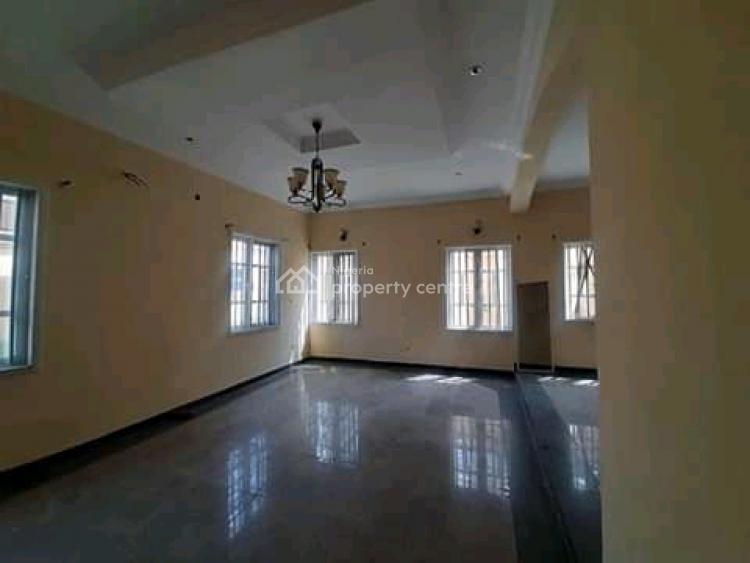 Executive Big 4 Bedroom Detached Duplex in a Serene Estate, Estate, Omole Phase 1, Ikeja, Lagos, Detached Duplex for Sale