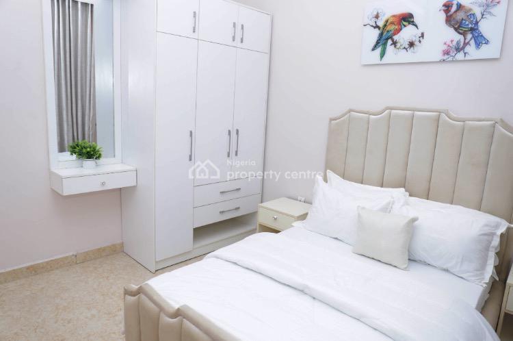 Luxurious 2 Bedroom Fully Furnished Apartment, Mabushi, Abuja, Flat Short Let