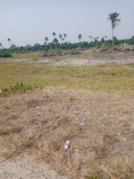20 Acres of Land, Ikegun, Ibeju Lekki, Lagos, Commercial Land for Sale