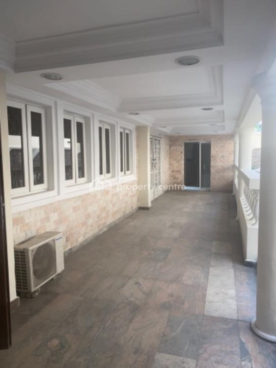 9 Bedrooms Fully Detached Duplex, Banana Island, Ikoyi, Lagos, Detached Duplex for Sale