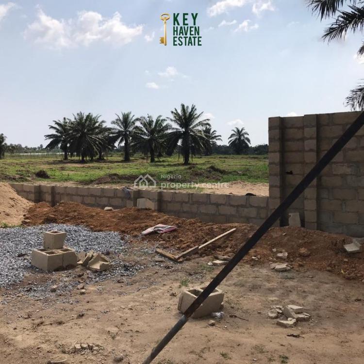Key Haven, Bogije, Ibeju Lekki, Lagos, Residential Land for Sale
