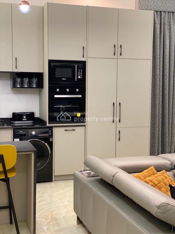 Luxurious 2 Bedroom Fully Furnished Apartment, Mabushi, Abuja, Flat / Apartment Short Let