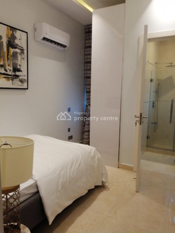 Luxury Built and Exquisitely Furnished 3 Bedroom Duplex with a Room Bq, Banana Island Estate, Banana Island, Ikoyi, Lagos, Terraced Duplex for Sale