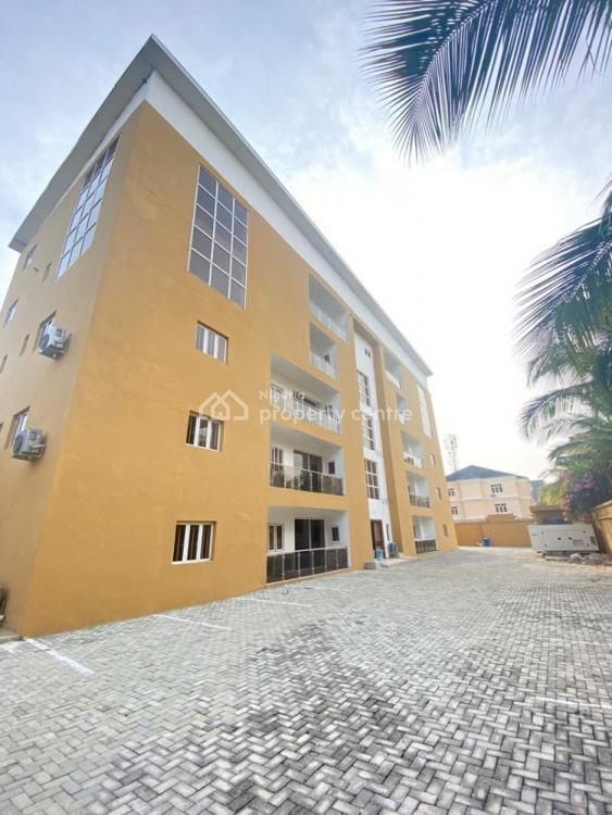 Luxury 3 Bedroom Apartment with Bq, Oniru, Victoria Island (vi), Lagos, Flat for Sale